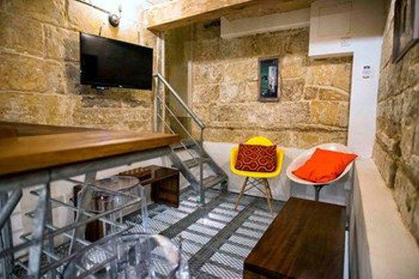 Carafa Valletta Residence - фото 20