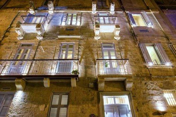 Carafa Valletta Residence - фото 23