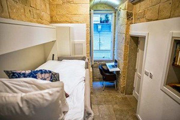Carafa Valletta Residence - фото 3