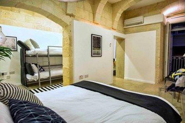 Carafa Valletta Residence - фото 4