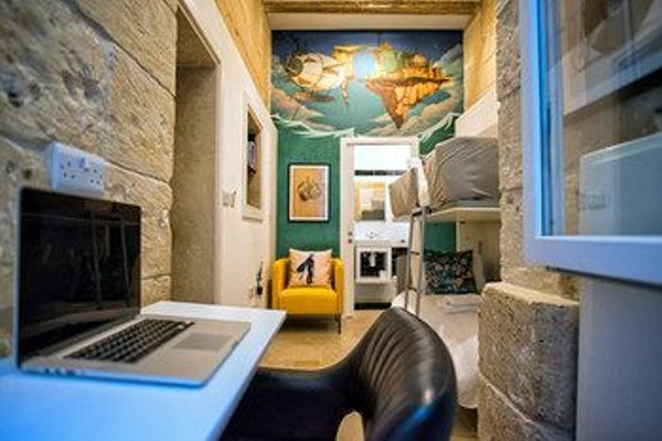 Carafa Valletta Residence - фото 6