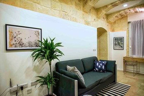 Carafa Valletta Residence - фото 8