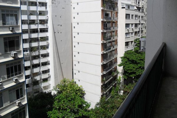 Leme Copacabana - фото 60