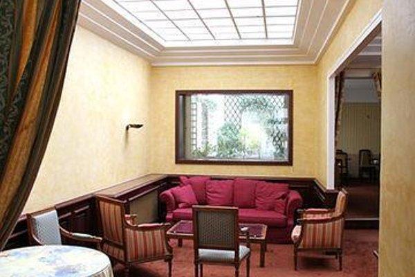 Hotel Basile - фото 4