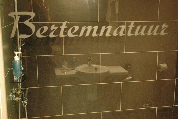 B&B Bertem Natuur - фото 14