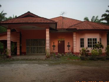 Guesthouse Homestay Pachitan