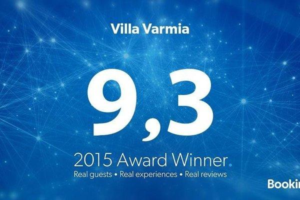 Villa Varmia - фото 16