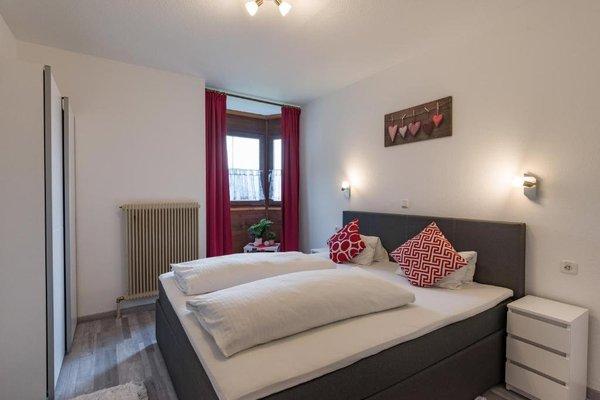 Appartementhaus Montana KG - фото 13