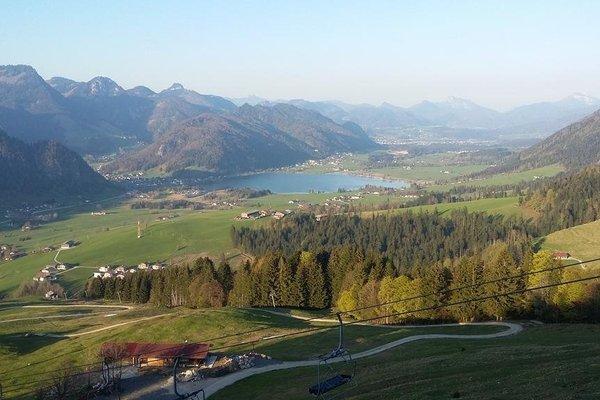 Appartementhaus Montana KG - фото 22