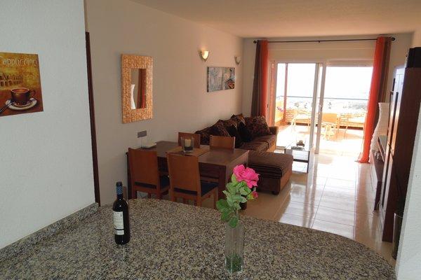Villa Vista Gomera - 14