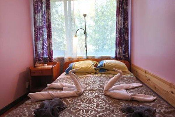 Tamme Hostel - фото 36