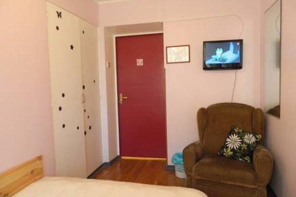 Tamme Hostel - фото 12