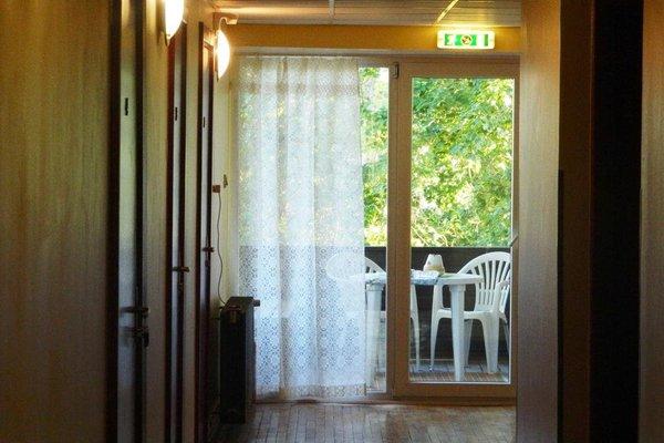 Tamme Hostel - фото 21