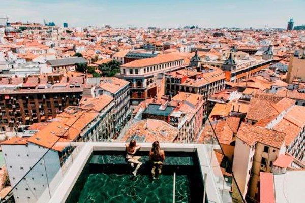 Dear Hotel Madrid - фото 23