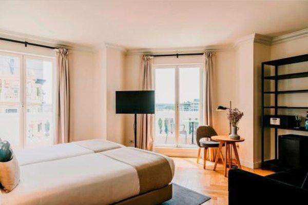 Dear Hotel Madrid - фото 4
