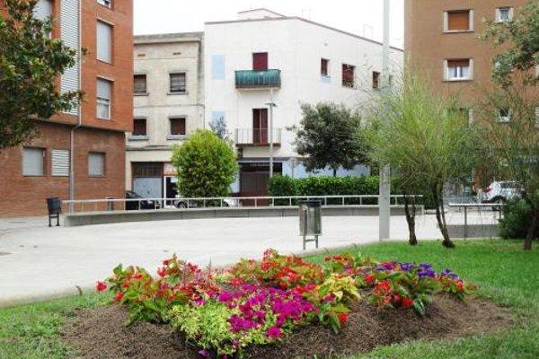 Can Barraca Loft Figueres - фото 10