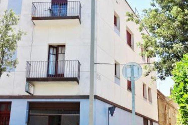 Can Barraca Loft Figueres - фото 11