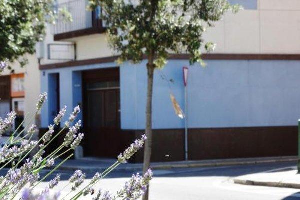 Can Barraca Loft Figueres - фото 12