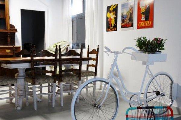 Can Barraca Loft Figueres - фото 16
