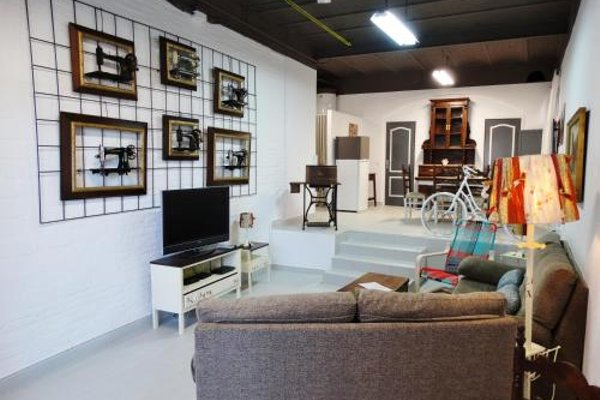 Can Barraca Loft Figueres - фото 3