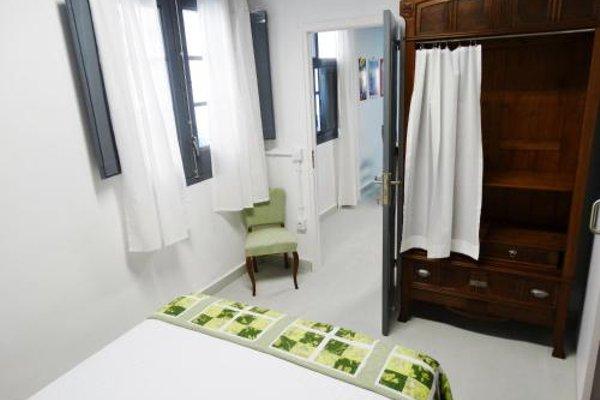 Can Barraca Loft Figueres - фото 8