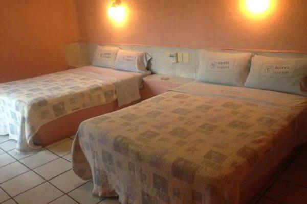 Hotel Gallo Rubio - фото 5