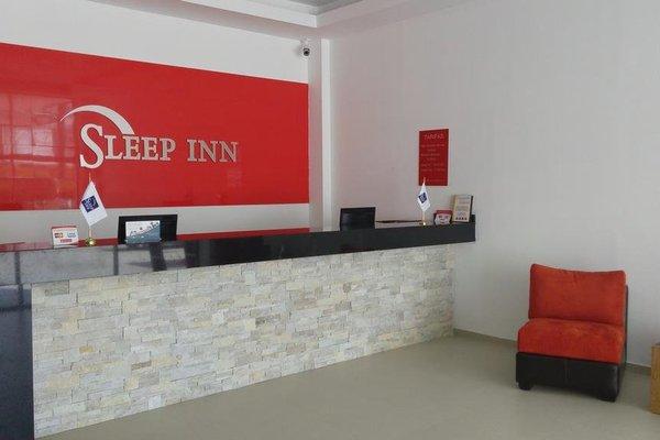 Sleep Inn Tuxtla - 69