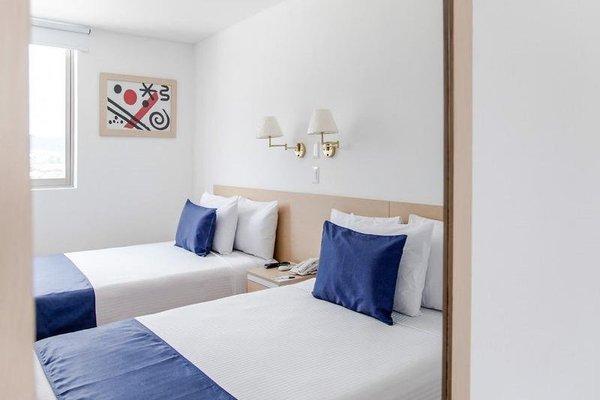 Sleep Inn Tuxtla - 54