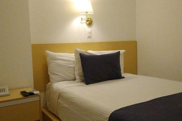 Sleep Inn Tuxtla - 55
