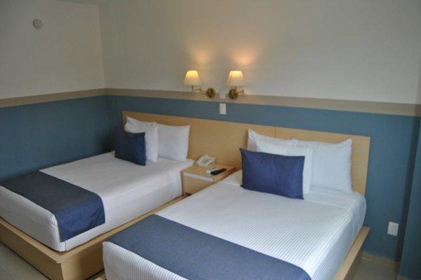 Sleep Inn Tuxtla - 57