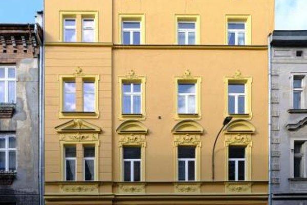 Taste of Krakow Apartment - фото 21