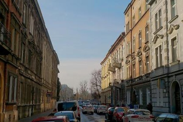 Taste of Krakow Apartment - фото 22