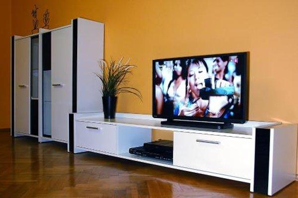 Taste of Krakow Apartment - фото 4