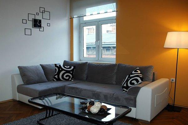 Taste of Krakow Apartment - фото 8