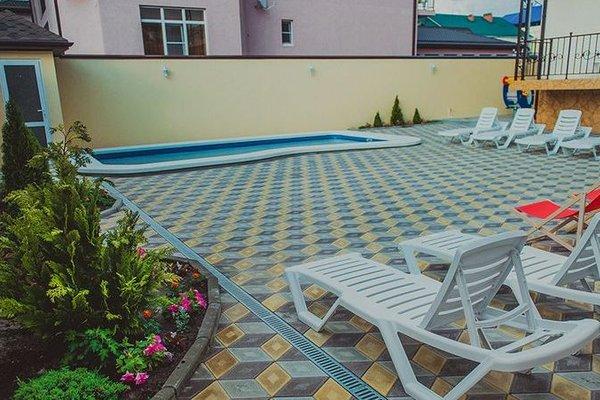 Август Гостевой дом - фото 20