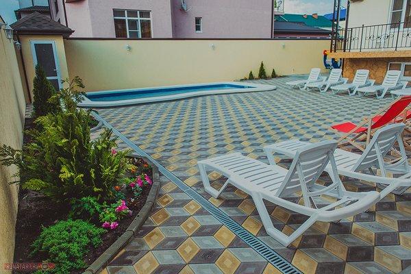 Август Гостевой дом - фото 21