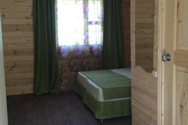 Гостевой дом «Экоотель» - фото 4