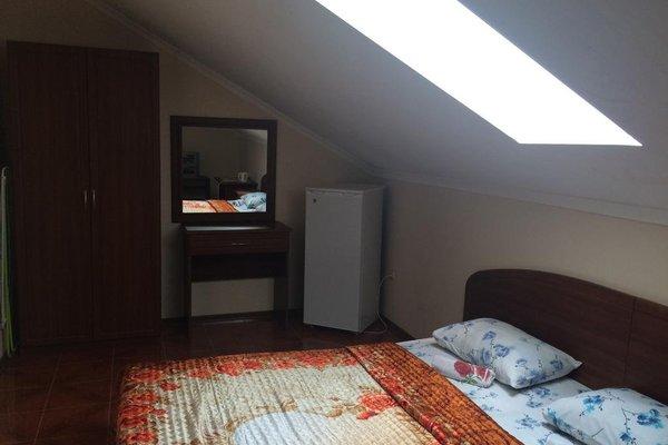 Отель Посейдон - фото 18
