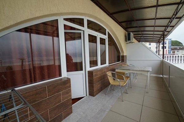 Отель Посейдон - фото 19