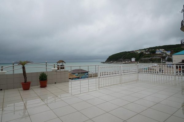 Отель Посейдон - фото 23