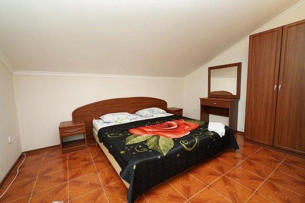 Отель Посейдон - фото 3