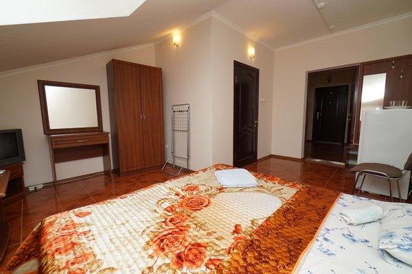 Отель Посейдон - фото 6