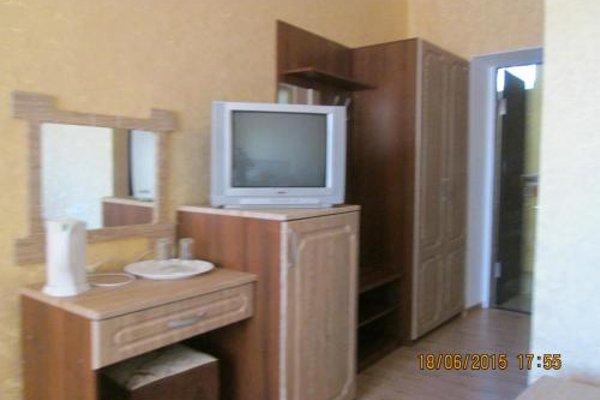 Гостиница «Сибирь» - фото 4