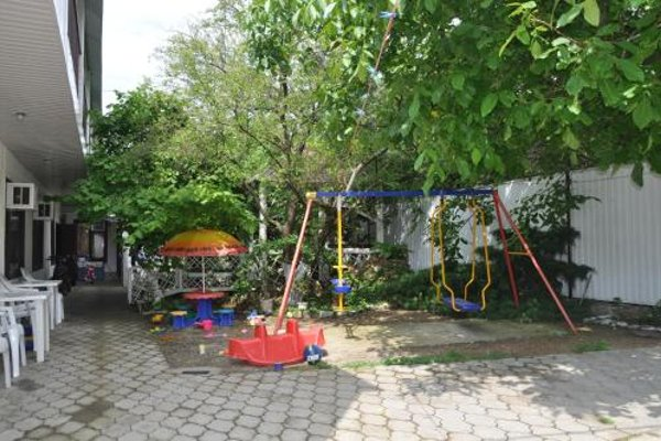 Гостевой Дом Кипарис - 14