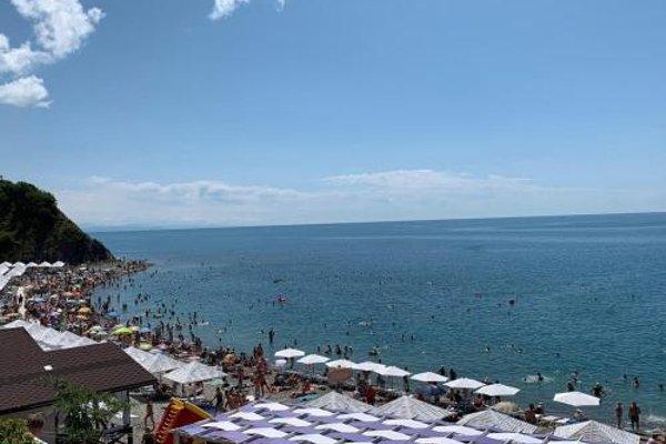 Гостевой Дом Кипарис - 17