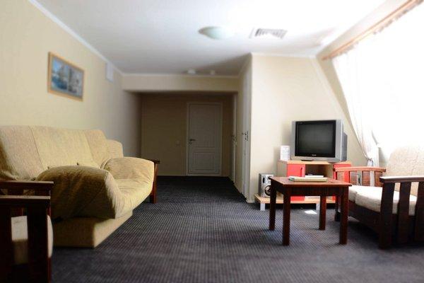 Гостиница Благодать - фото 9