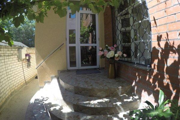 Гостевой дом «На Терской 70» - фото 20