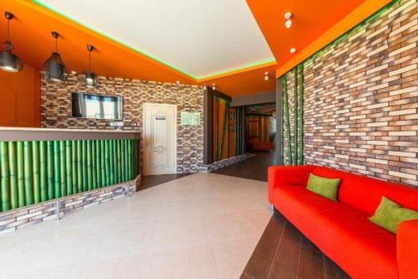 La Costa hotel - фото 15