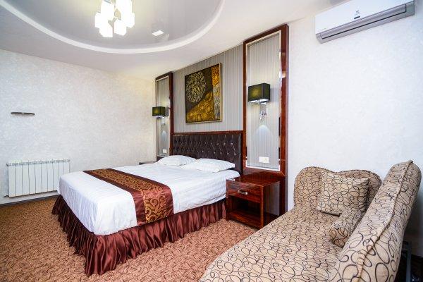 Отель Астра - фото 50