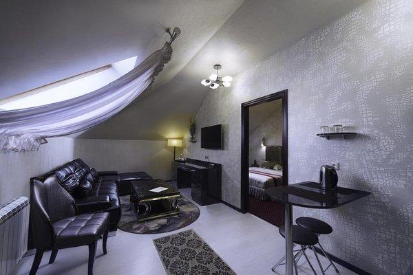 Отель Астра - фото 6